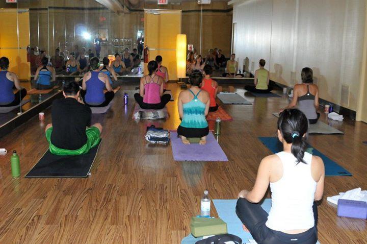 Yoga By Degrees Elmhurst