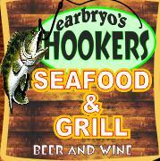 Jearbryos Hookers Seafood Grill