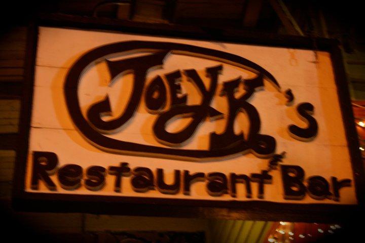 Joey Ks Restaurant Bar