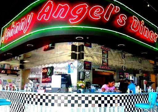 Johnny Angels