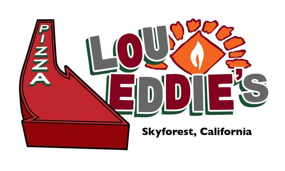 Loueddies Pizza