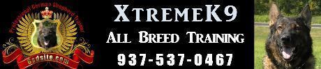 Xtreme K9 LLC