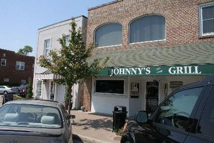 Johnnys Olde Village Grill