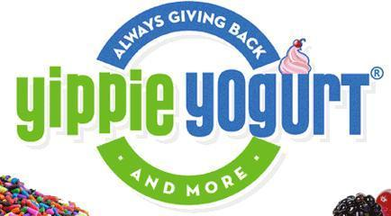 Yippie Yogurt