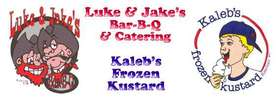 Luke and Jakes BarBQ Catering