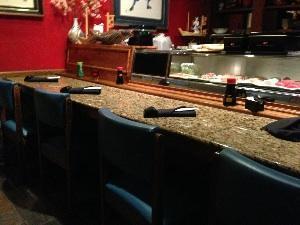 Kabuto Japanese Steak and Sushi