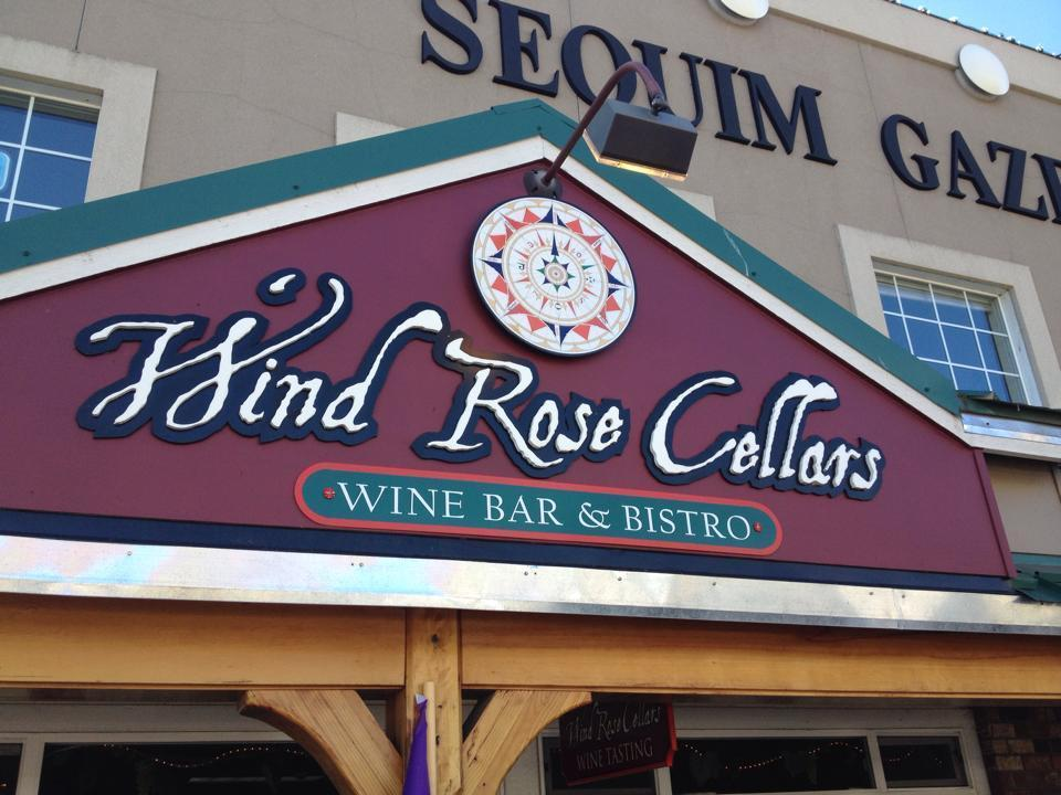Wind Rose Cellars