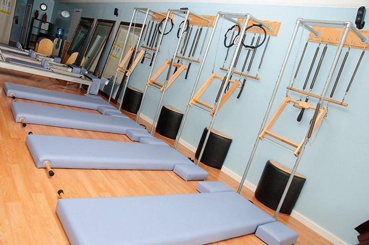 Zoeli Pilates Wellness