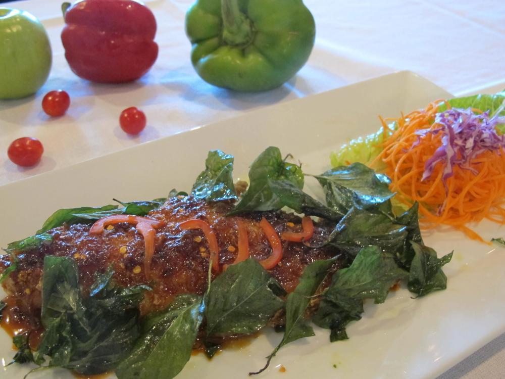 Eat Thai Thai Eatery