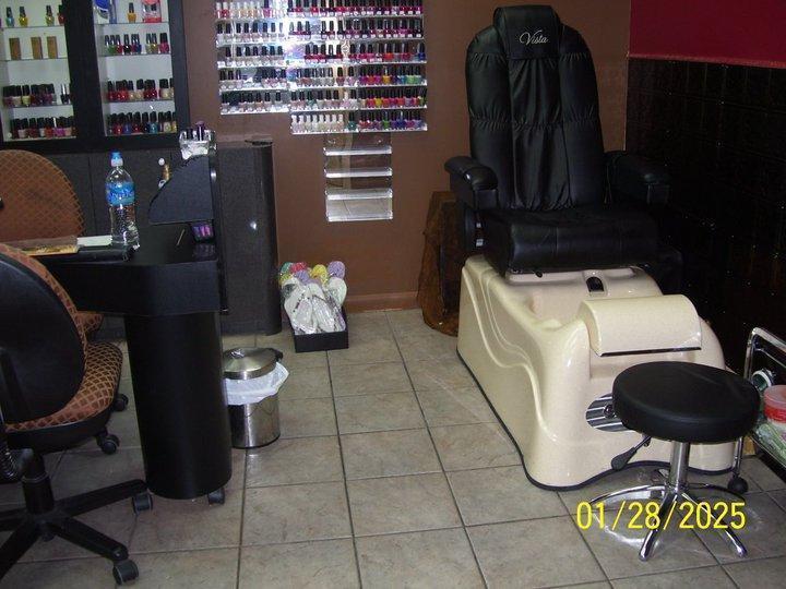Dazzlz Spa Salon