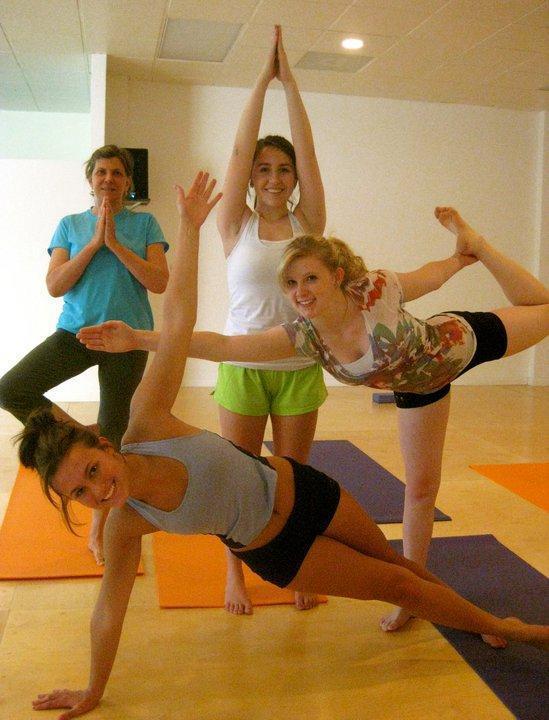 Yoga By Julia