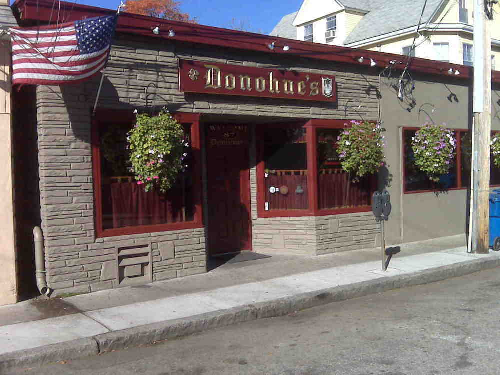Donohues Bar