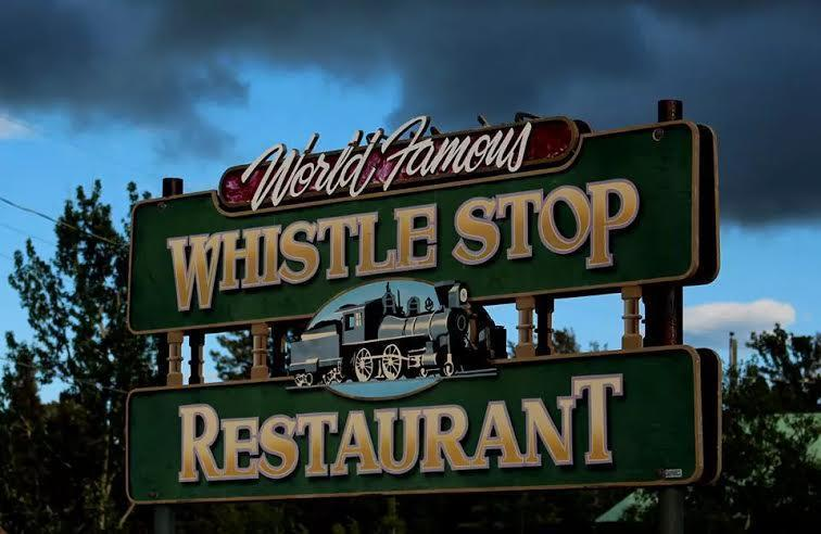 Whistle Stop Restaurant