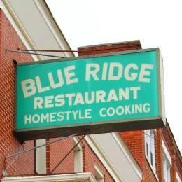 Blue Ridge Restaurant