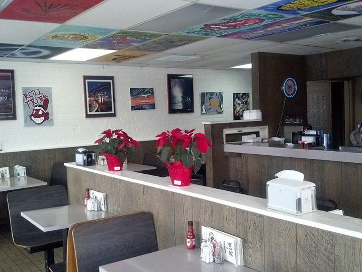Joes Deli Restaurant