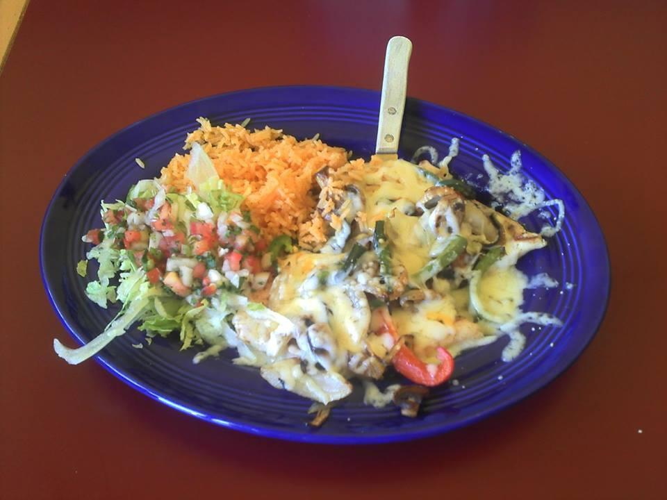 Don Pedros Family Mexican Restaurant
