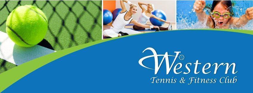 Western Tennis Fitness Club