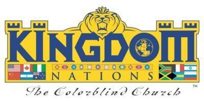 Kingdom Nations Church Atlanta