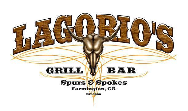 Lagorios Grill Bar