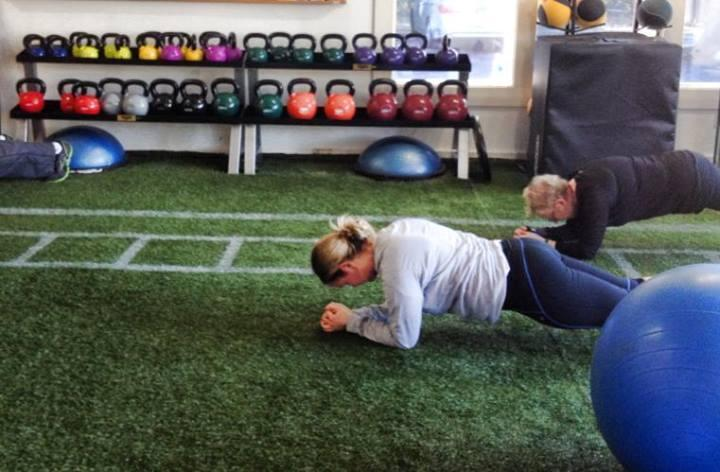 LAVA 24 Fitness