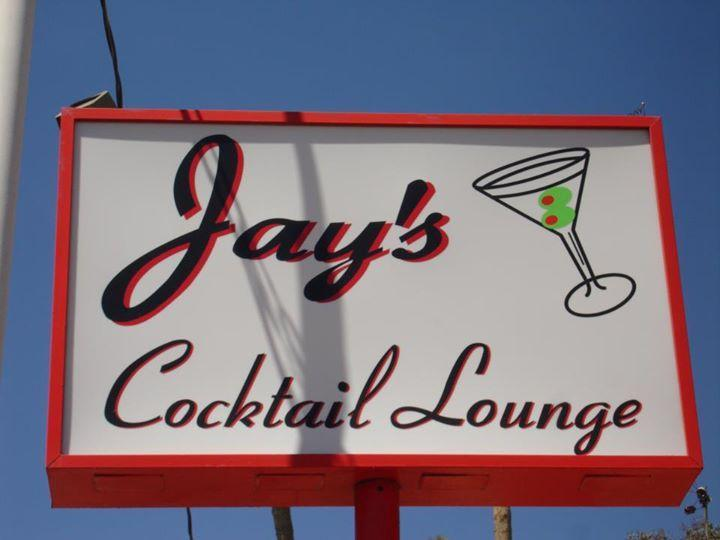 Jays Cocktail Lounge