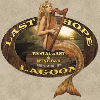 Last Hope Lagoon Restaurant and Bar