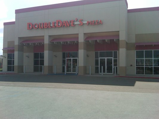 Double Daves Pizzaworks Systems