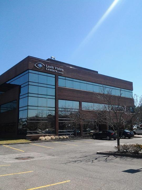 Lasik Vision Centers of Cleveland