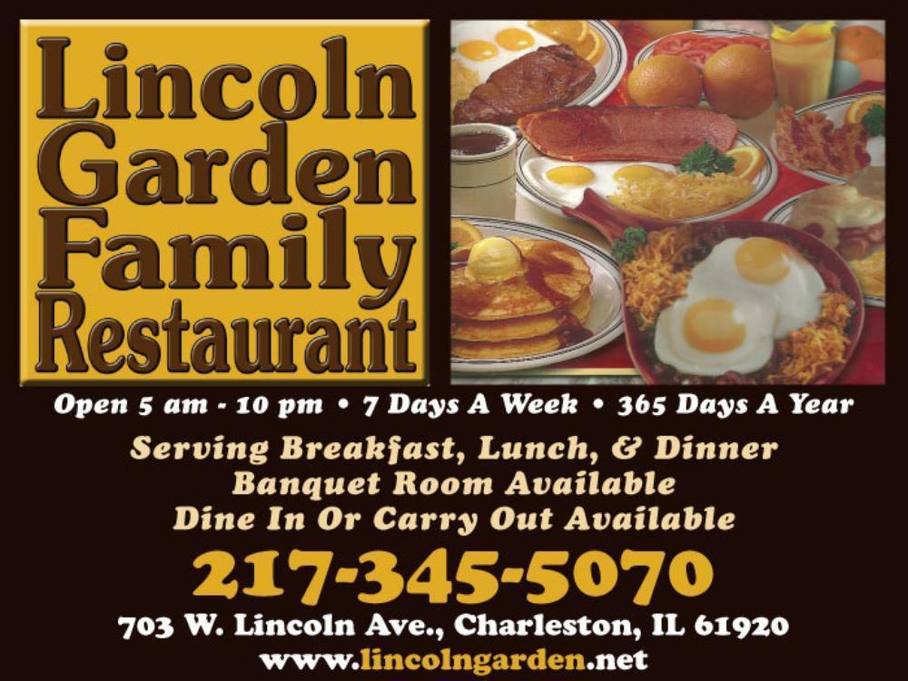 Lincoln Garden Family Restaurant