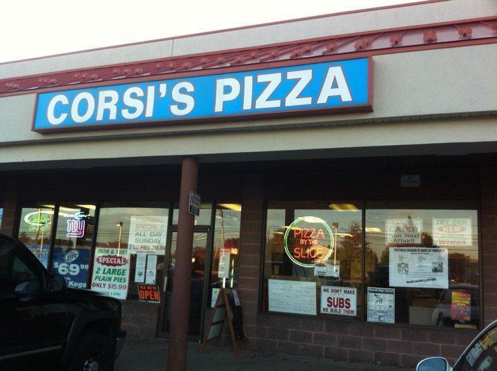 Corsis Pizza