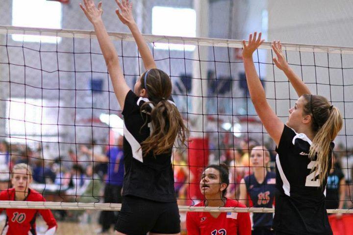 Westlake Volleyball Club