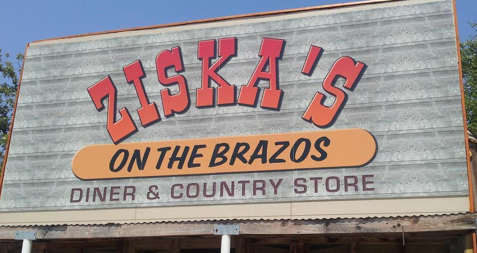 Ziskas On The Brazos Marina