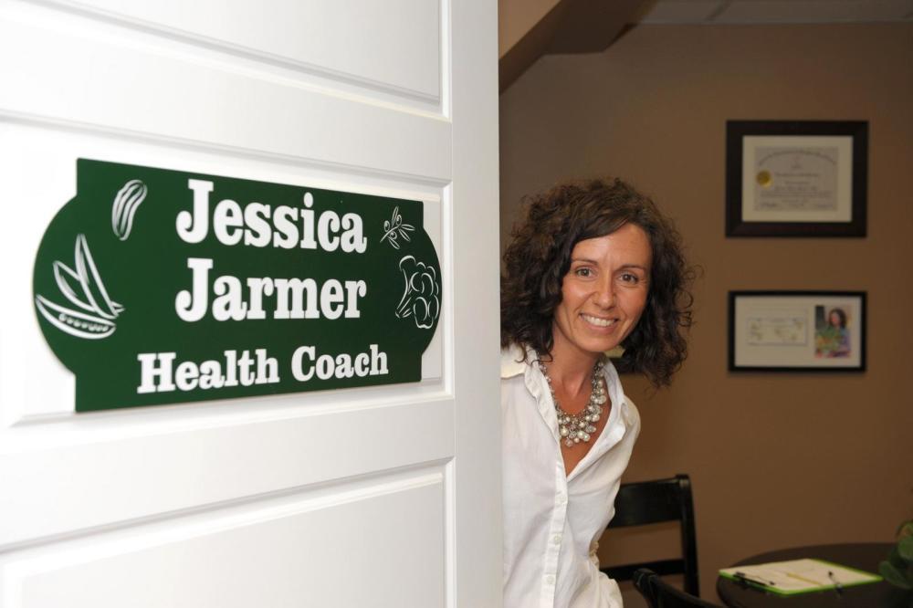 Jessica Jarmer LLC