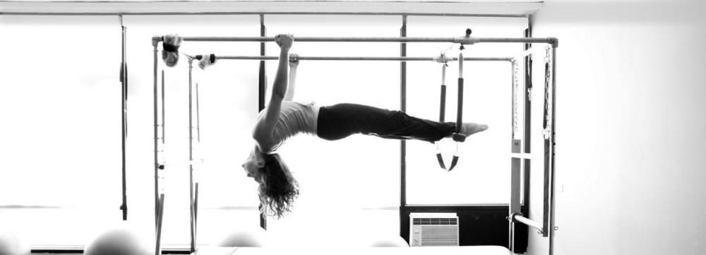 Bent Pilates Studio