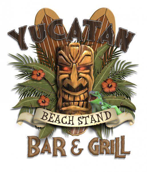 Yucatan Beach Stand Bar Grill