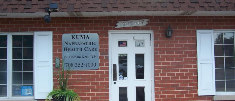 Kuma Health and Wellness