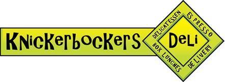 Knickerbockers Deli