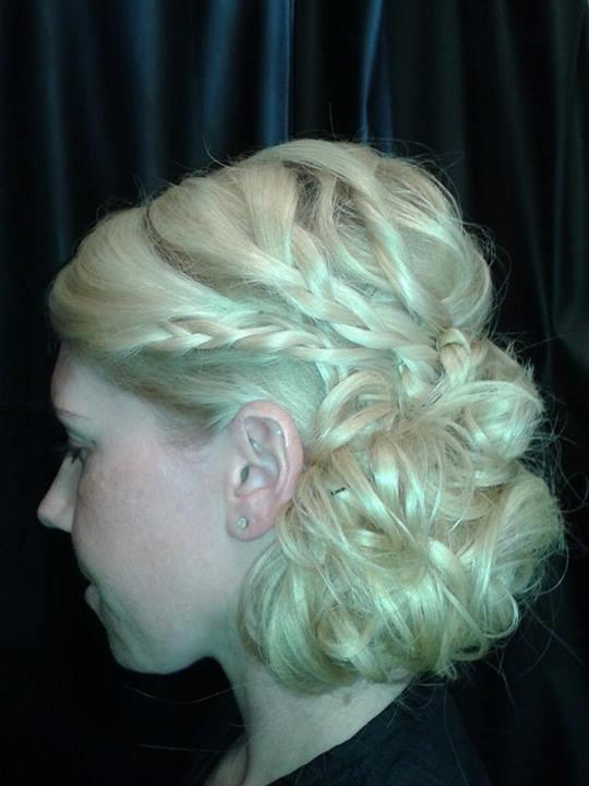 Lavish Hair Makeup Studio