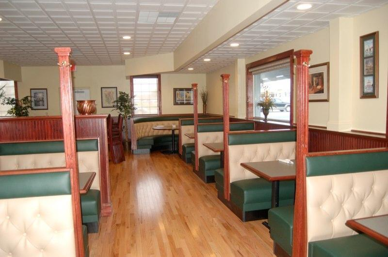 Lennys Restaurant