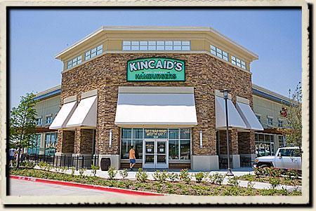 Kincaids Hamburgers
