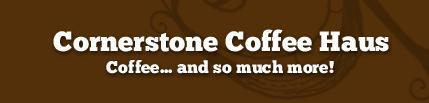 Cornerstone Coffee Haus