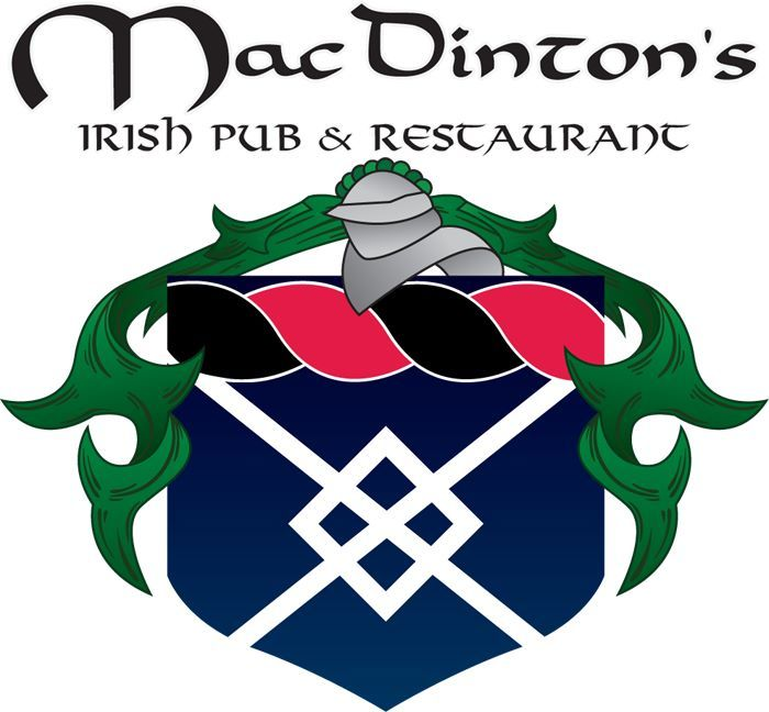 MacDintons Irish Pub Restaurant SoHo