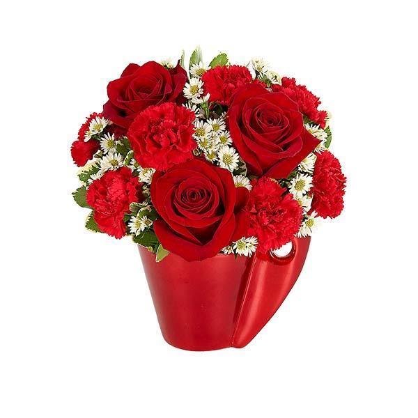 Jelissa Flower Shop Inc