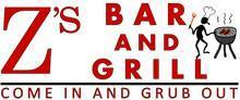 Zs Bar and Grill