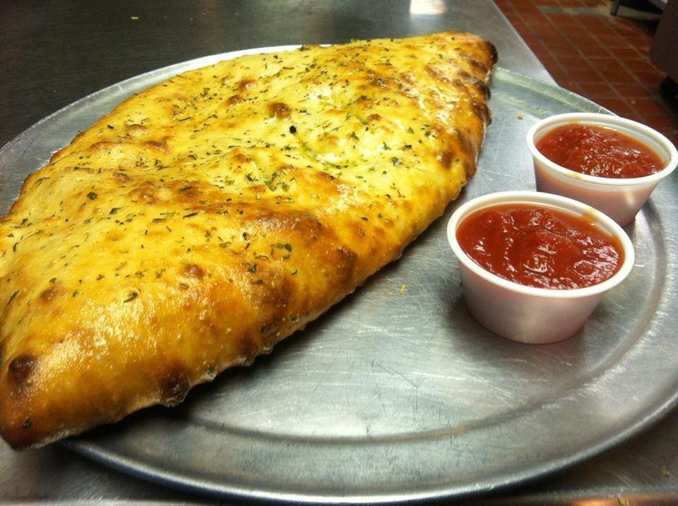 Lucys New York Style Pizzeria