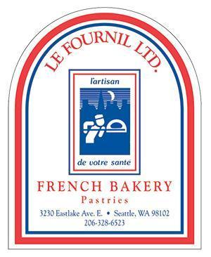 Le Fournil Bakery Catering