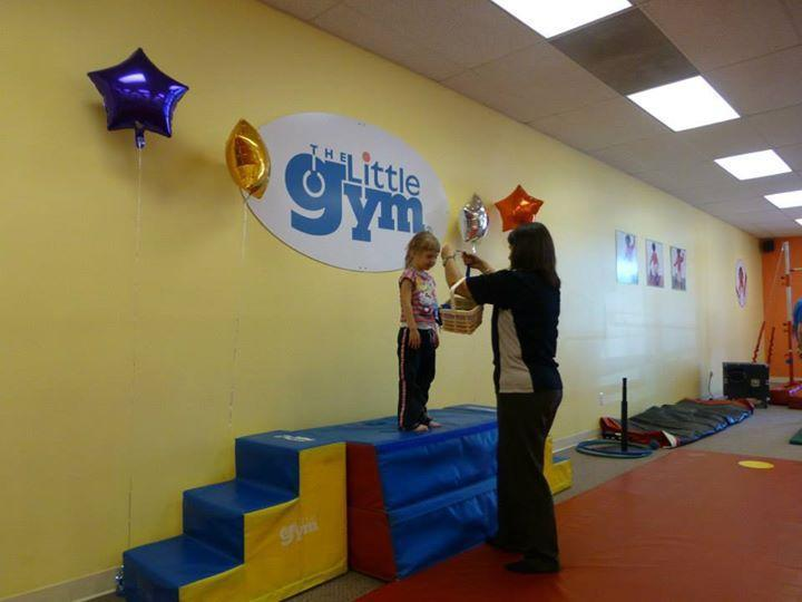 Little Gym Albuquerque