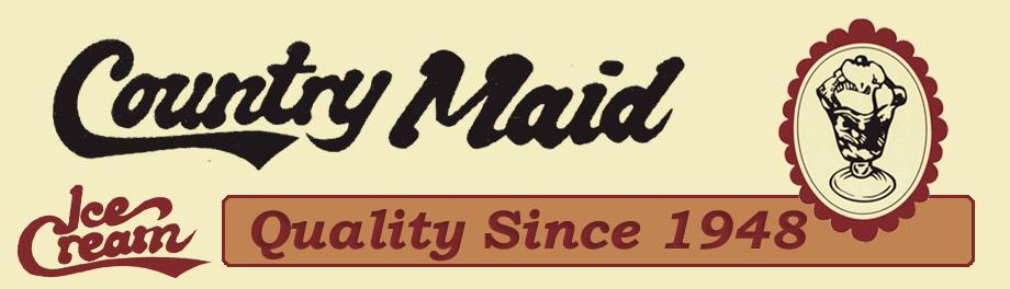Country Maid Ice Cream