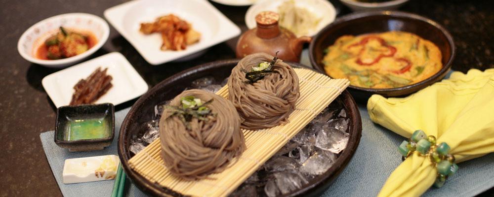 Jang Su Jang Restaurant