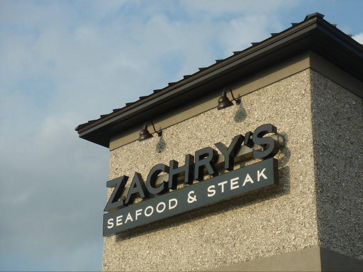 Zachrys Seafood Restaurant